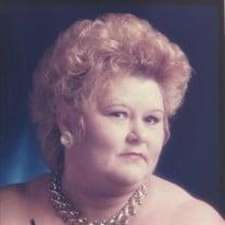Mrs. June Earlene Adams