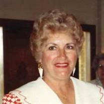 Jeannette D Case