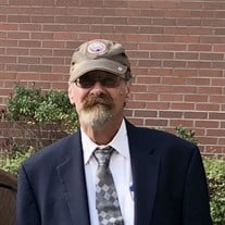 Christopher E. Dawson