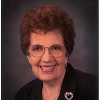 Alberta L. Searcy