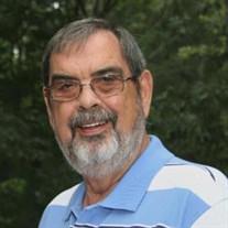 Wayne Berryman