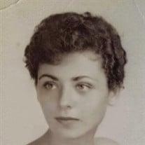 Gloria Fay Korenblit Steckler