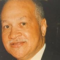 Johnnie A. Dunston Sr