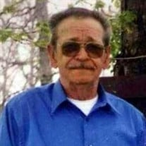 Charles E. Blevins
