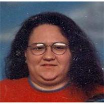 """Angela """"Angie"""" Dawn Hatcher"""