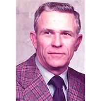 Herschel Harold Shank