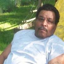 Mr. Salvador Irizarry Jr.