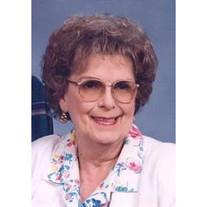 Gretta Marie Allen