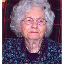 Esther Lenoria Rainey