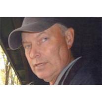 Roger Lee Halstead