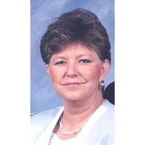 Pamela Jean Jeffers