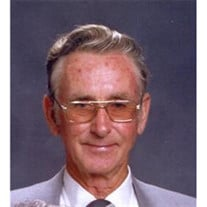 """James Woodrow """"Woodie"""" Long"""