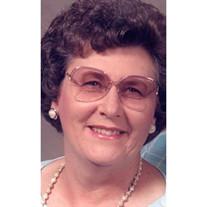 Phyllis Jean (Forbes) Plants
