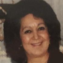 Pauline Antoinette Garcia