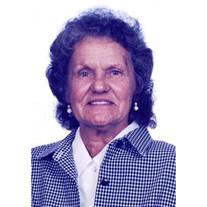 Sibyl Arlee Martin
