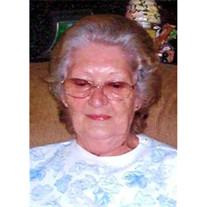 Dottie Lou (Casto) Lingerfelt