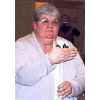 Linda Sue Bates