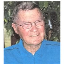 William Kyle Marshall Sr.