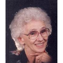 Dorothy Belle Boggs