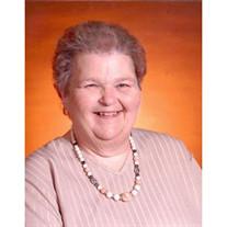 Terri Lee Daugherty