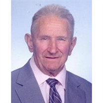Charles Plymal Long