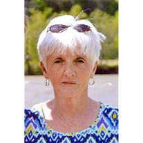 J. Sue Wilson