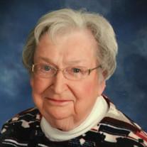 Loretta Agnes Cosman