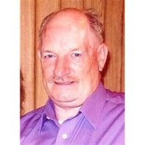 Larry Clifford Chapman
