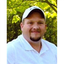 Joshua Lee Baird