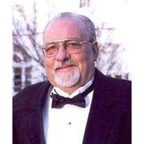 """Robert D. """"Bobby"""" Tillis Jr."""