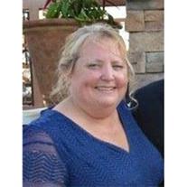 Barbara Lynn Saunders