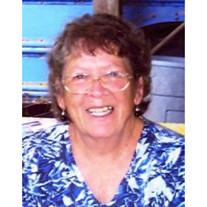 Barbara Ann Blain