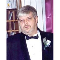 Ralph Franklin Fisher Jr.