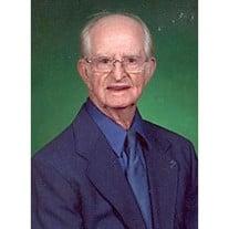 Clarence Denver Glenn