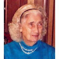 Eileen Virginia Hatten