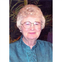 Lilly Faye Lanham