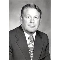 Dale Sanders Rulen