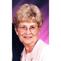 Murlin Elizabeth Hartley