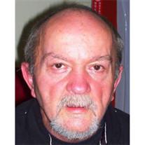 Granville Henry Timberman Sr.