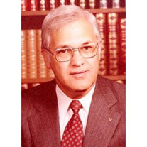 Charles C. Lanham