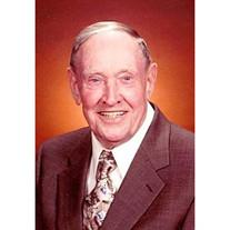Donald Lee Ward