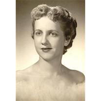 Nancy R. Bowman