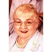 Patricia Ann Chedester