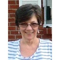 Beverly Kay (Morgan) Ward
