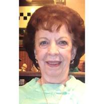 Joyce Marie (Wood) McCain