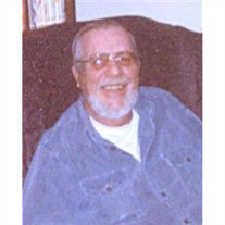 Norris Ray Bumgarner