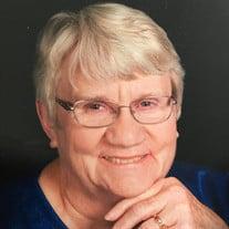 Ruth Ann Welscott