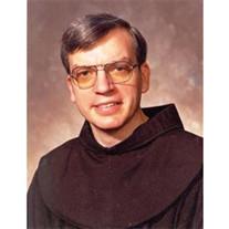 Father W. Wayne Gibbeaut