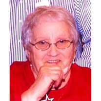Betty Josephine Daugherty