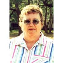 Judith Ann Cremeans